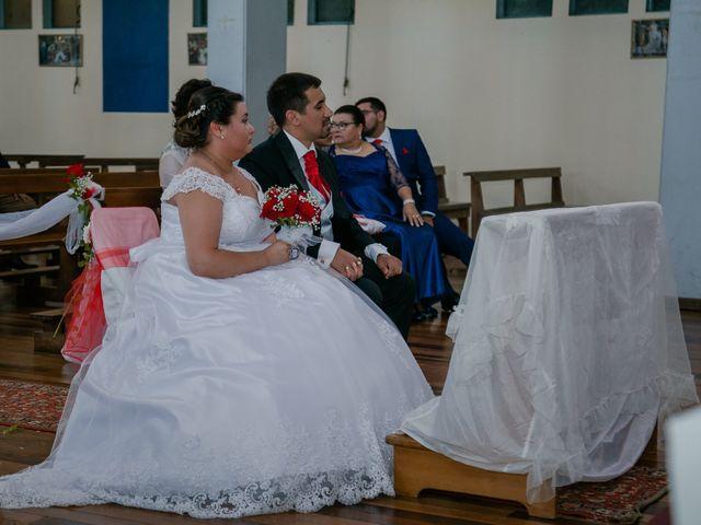 El matrimonio de Victor y Verónica  en Osorno, Osorno 23