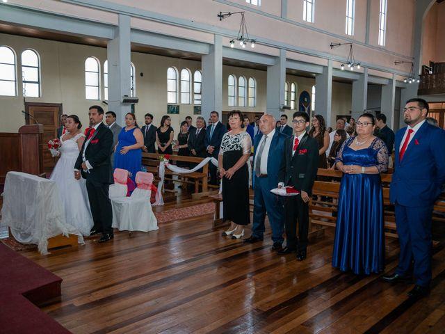 El matrimonio de Victor y Verónica  en Osorno, Osorno 25