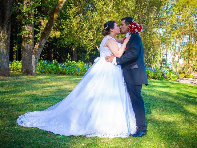 El matrimonio de Victor y Verónica  en Osorno, Osorno 29