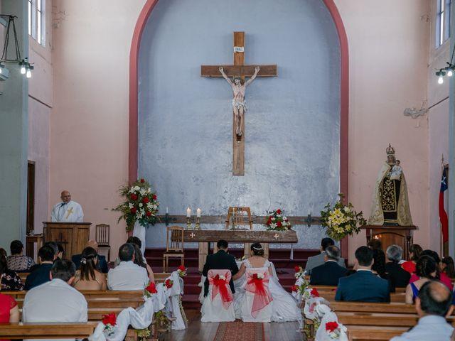 El matrimonio de Victor y Verónica  en Osorno, Osorno 31