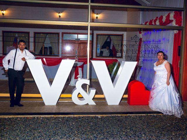 El matrimonio de Victor y Verónica  en Osorno, Osorno 33