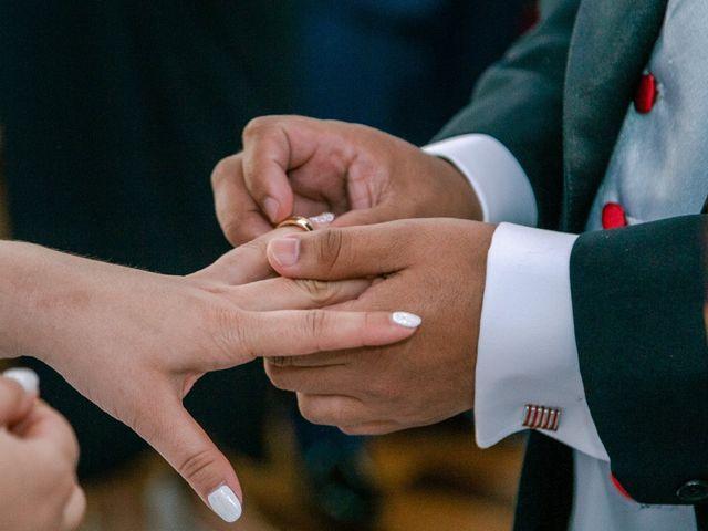 El matrimonio de Victor y Verónica  en Osorno, Osorno 34