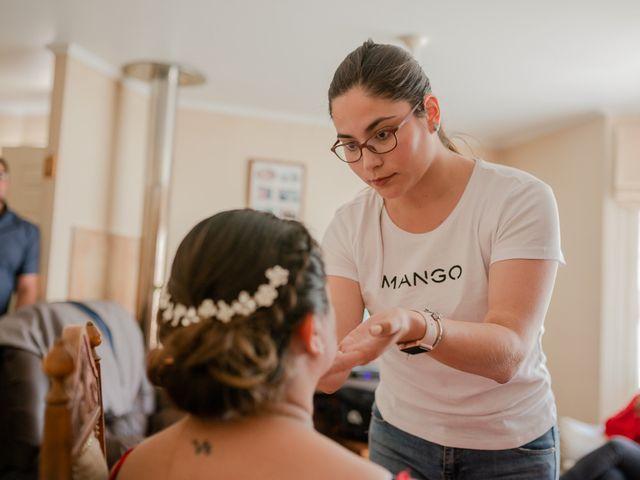 El matrimonio de Victor y Verónica  en Osorno, Osorno 36