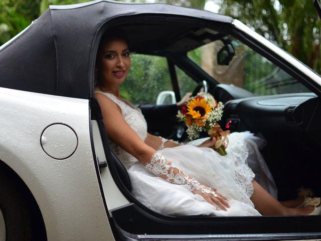 El matrimonio de Andrés y Joyce en Talagante, Talagante 1