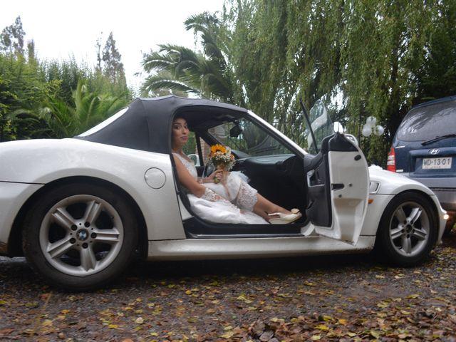 El matrimonio de Andrés y Joyce en Talagante, Talagante 2