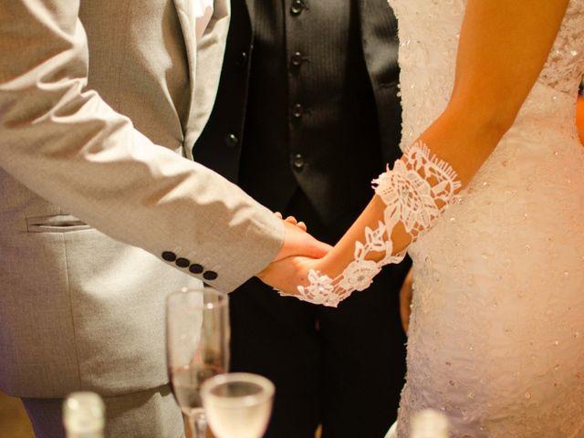 El matrimonio de Andrés y Joyce en Talagante, Talagante 6