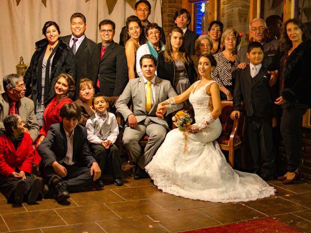 El matrimonio de Andrés y Joyce en Talagante, Talagante 7