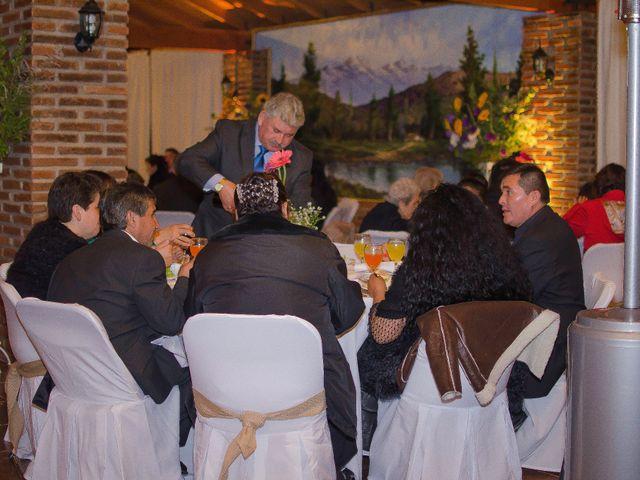 El matrimonio de Andrés y Joyce en Talagante, Talagante 8