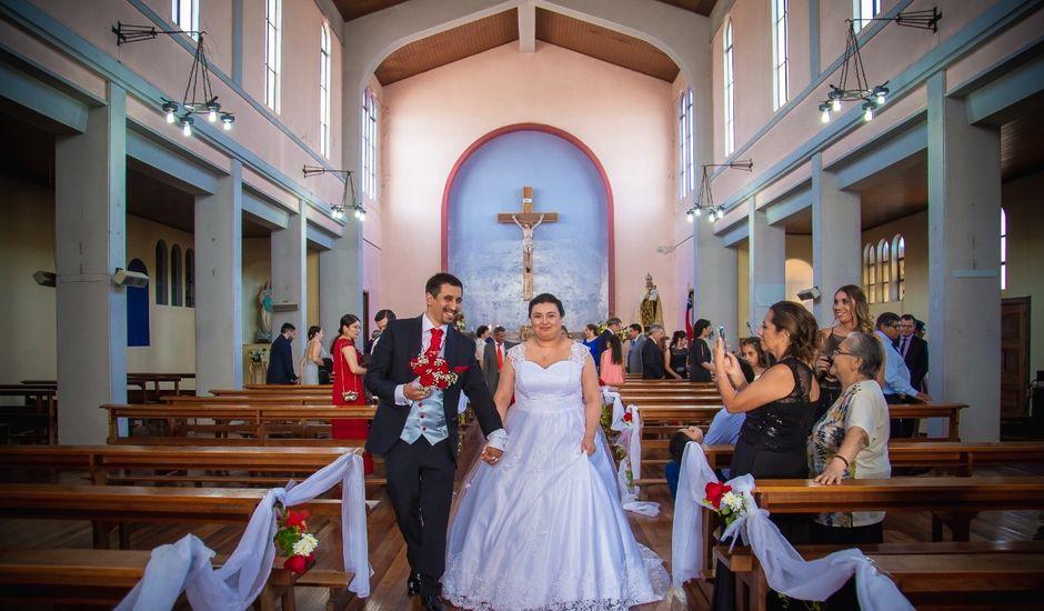 El matrimonio de Victor y Verónica  en Osorno, Osorno