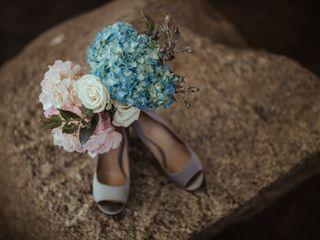 El matrimonio de Viviana y Cristobal 2