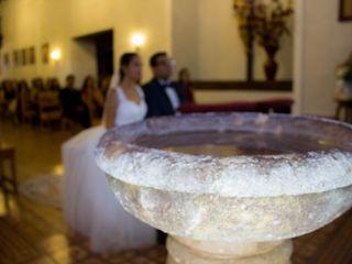 El matrimonio de María Alejandra y Juan Pablo 3