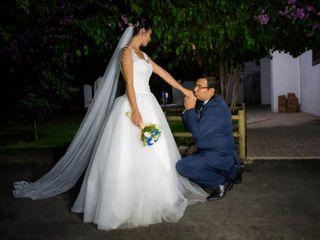 El matrimonio de María Alejandra y Juan Pablo 2