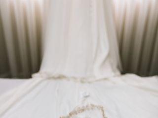 El matrimonio de Kasandra y Manfred 3