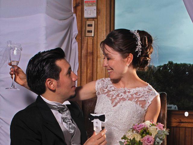 El matrimonio de Ely y Juan Carlos
