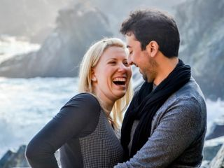 El matrimonio de Madline y Luis 2