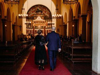 El matrimonio de Nidia y Paulo 3