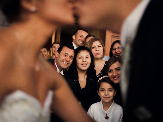 El matrimonio de Álvaro y Paola en Puerto Montt, Llanquihue 7