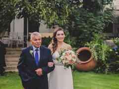 El matrimonio de Dahiana y Óscar 13