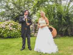 El matrimonio de Andrea y Enrrique 11