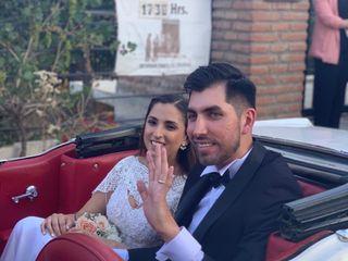 El matrimonio de Pilar  y Bastián  3