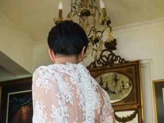 El matrimonio de Gabriela y Sebastian 3