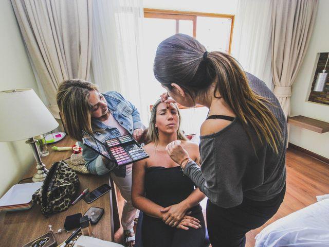 El matrimonio de Enrrique y Andrea en La Serena, Elqui 6