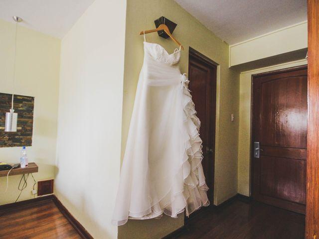 El matrimonio de Enrrique y Andrea en La Serena, Elqui 11