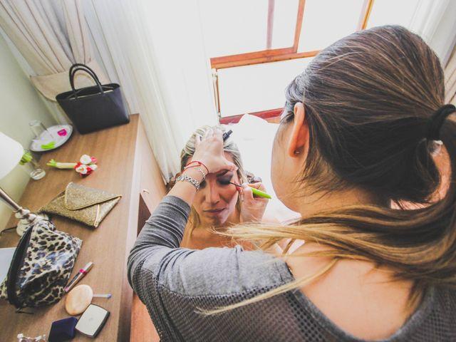 El matrimonio de Enrrique y Andrea en La Serena, Elqui 12