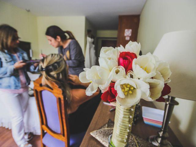 El matrimonio de Enrrique y Andrea en La Serena, Elqui 14