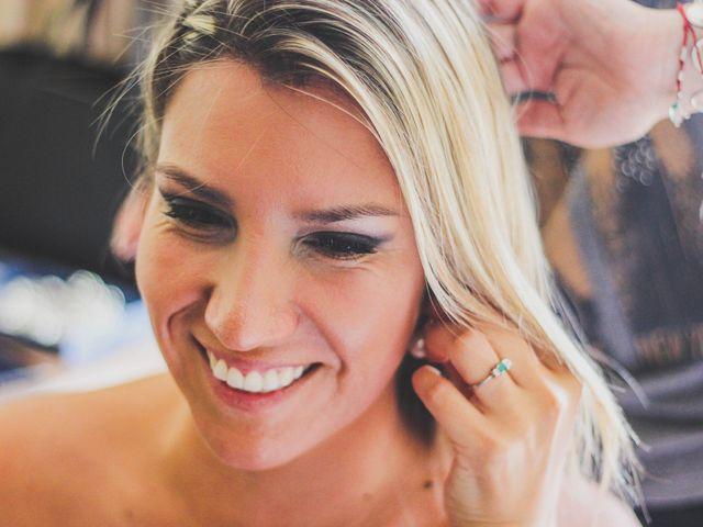 El matrimonio de Enrrique y Andrea en La Serena, Elqui 17