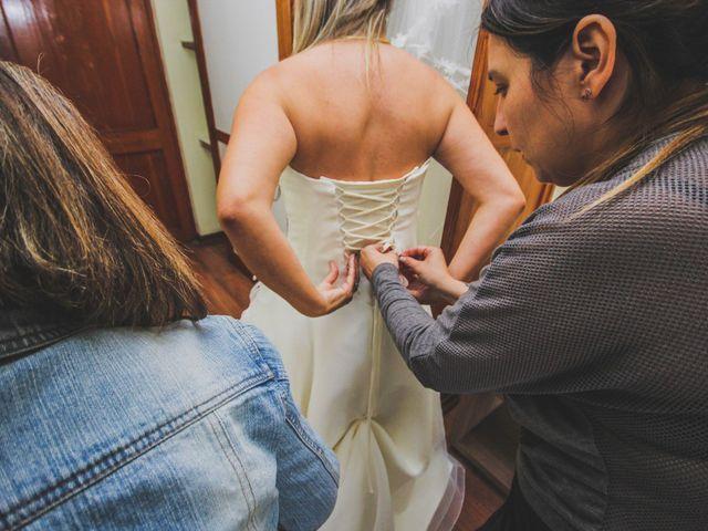 El matrimonio de Enrrique y Andrea en La Serena, Elqui 21