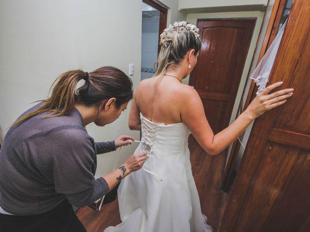 El matrimonio de Enrrique y Andrea en La Serena, Elqui 22