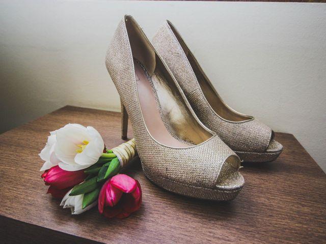 El matrimonio de Enrrique y Andrea en La Serena, Elqui 23