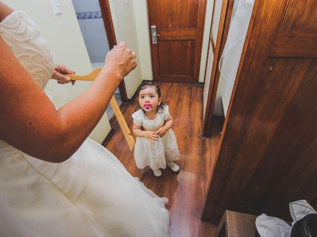 El matrimonio de Enrrique y Andrea en La Serena, Elqui 24