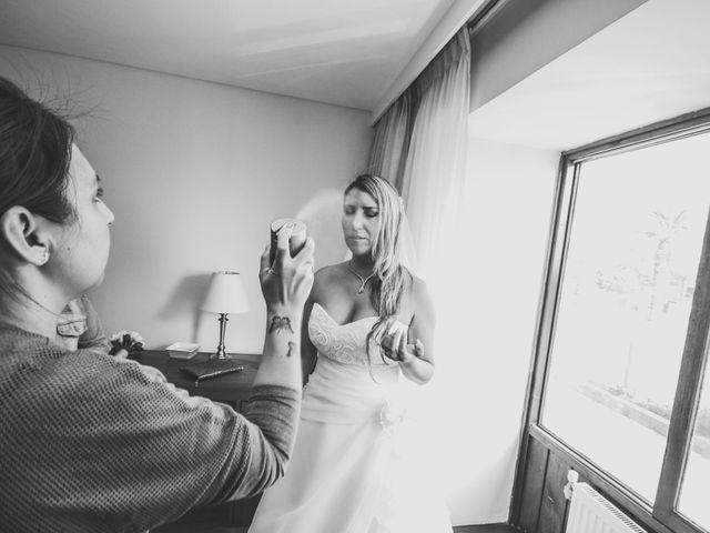 El matrimonio de Enrrique y Andrea en La Serena, Elqui 25