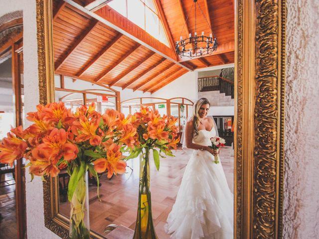 El matrimonio de Enrrique y Andrea en La Serena, Elqui 26