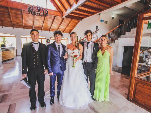 El matrimonio de Enrrique y Andrea en La Serena, Elqui 28