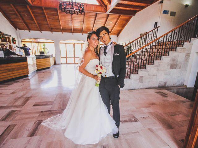 El matrimonio de Enrrique y Andrea en La Serena, Elqui 29