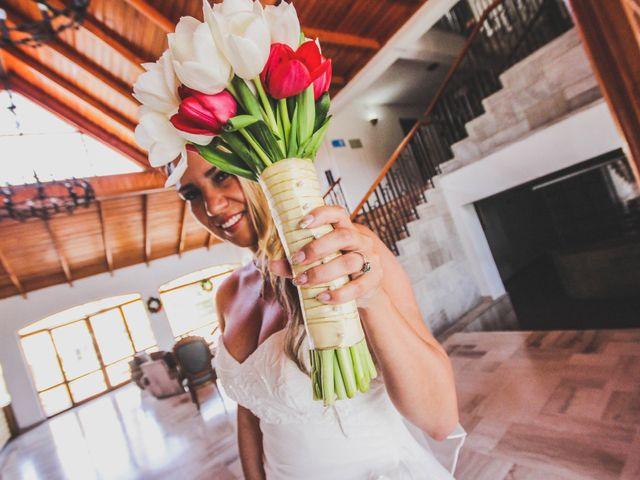 El matrimonio de Enrrique y Andrea en La Serena, Elqui 30