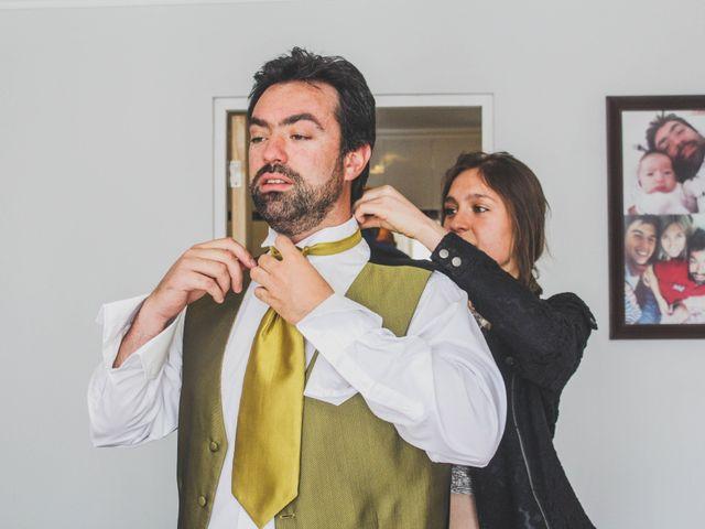 El matrimonio de Enrrique y Andrea en La Serena, Elqui 36