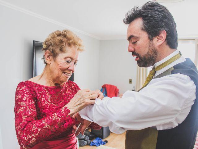 El matrimonio de Enrrique y Andrea en La Serena, Elqui 41