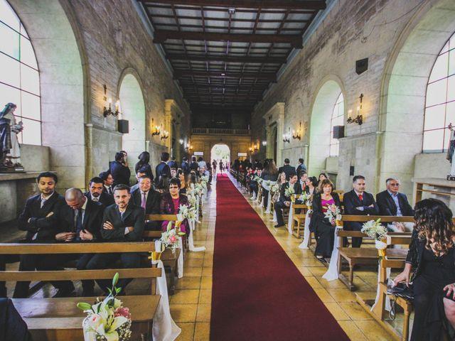 El matrimonio de Enrrique y Andrea en La Serena, Elqui 44