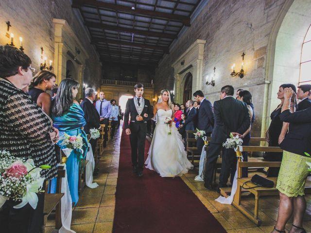 El matrimonio de Enrrique y Andrea en La Serena, Elqui 47