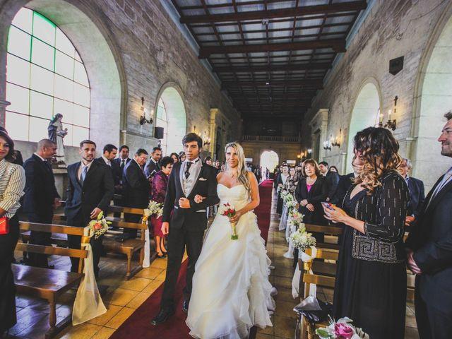 El matrimonio de Enrrique y Andrea en La Serena, Elqui 48
