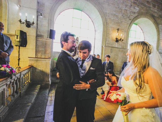El matrimonio de Enrrique y Andrea en La Serena, Elqui 49
