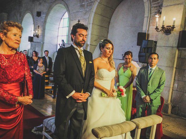 El matrimonio de Enrrique y Andrea en La Serena, Elqui 50