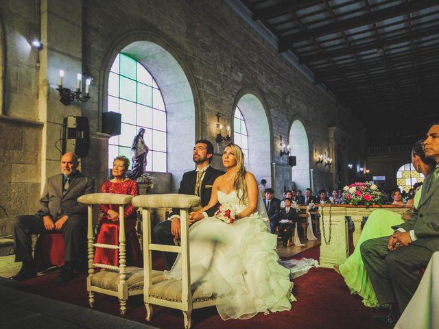El matrimonio de Enrrique y Andrea en La Serena, Elqui 51