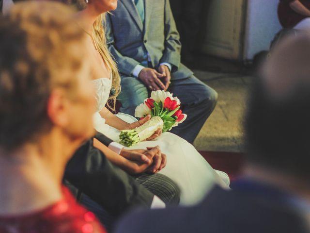 El matrimonio de Enrrique y Andrea en La Serena, Elqui 52