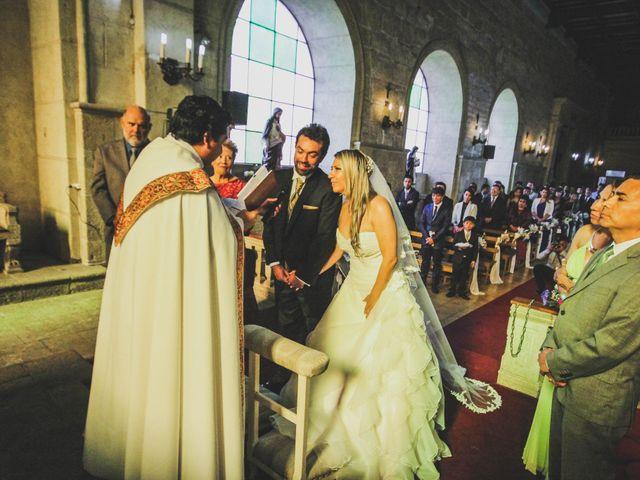 El matrimonio de Enrrique y Andrea en La Serena, Elqui 55