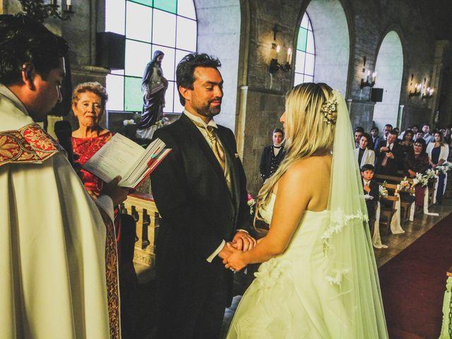 El matrimonio de Enrrique y Andrea en La Serena, Elqui 56